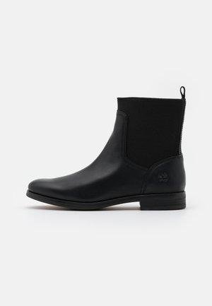 SOMERS FALLS CHELSEA - Classic ankle boots - black
