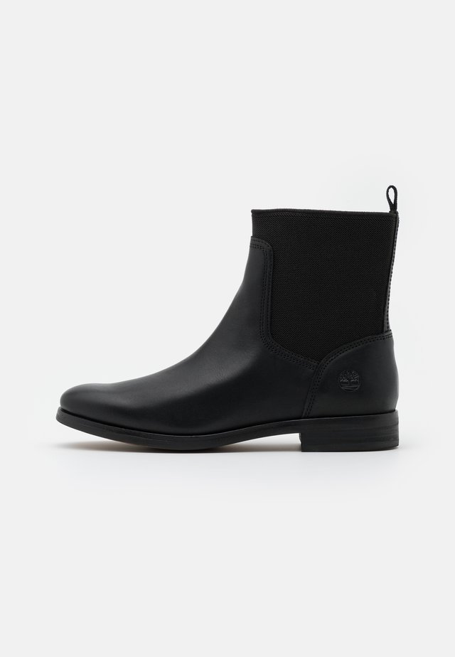SOMERS FALLS CHELSEA - Stiefelette - black