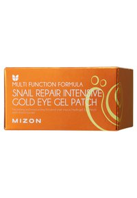 Mizon - GOLD SNAIL HYDROGEL EYE GEL PATCH - Cura degli occhi - - - 4