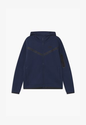 Treningsjakke - midnight navy/black