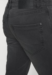 Solid - JOY  - Slim fit jeans - grey - 3