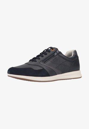 Sneaker low - blau