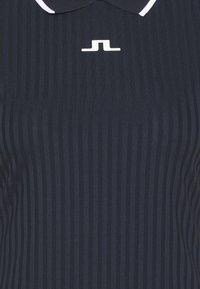 J.LINDEBERG - SEVINA - Polo shirt - navy - 2