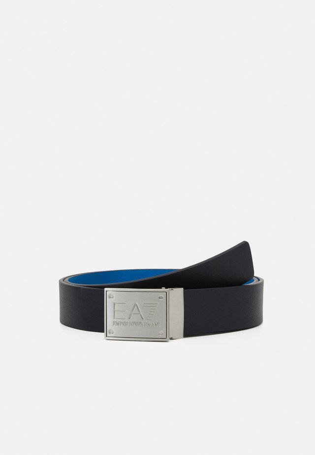 UNISEX - Riem - night blue/opal