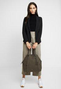 SURI FREY - ELY - Shopping bag - brown - 2