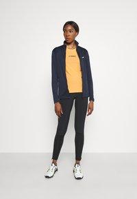 adidas Performance - TERREX PARLEY AGRAVIC ALLAROUND - Print T-shirt - orange - 1