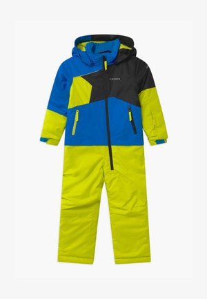 JIXI UNISEX - Snowsuit - royal blue