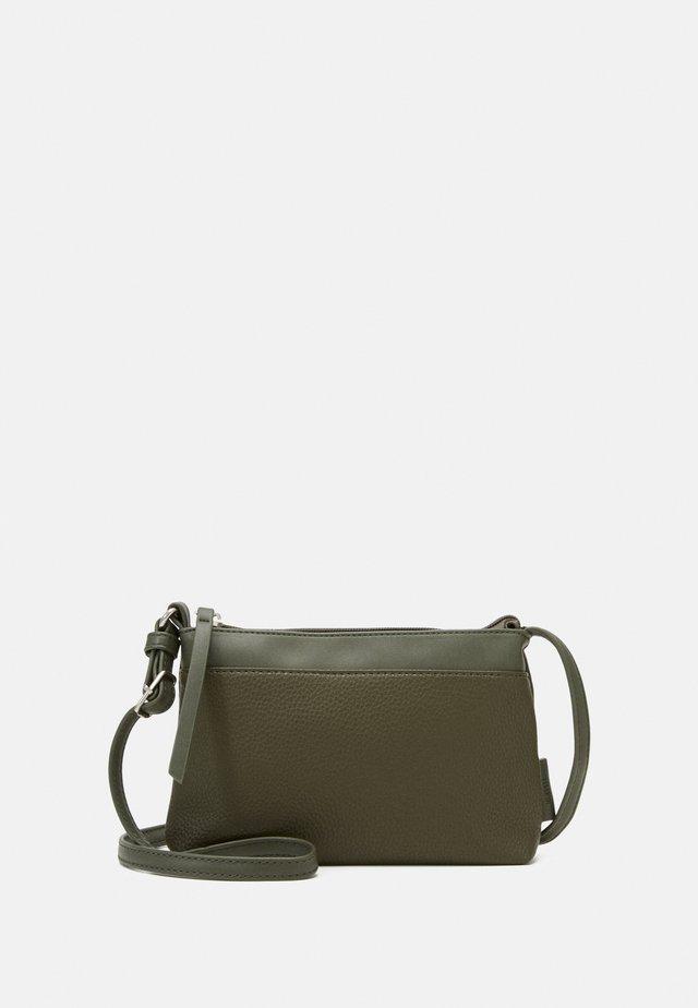 ARONA - Across body bag - khaki