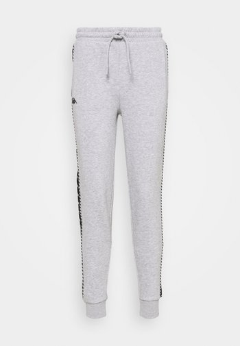INAMA - Pantalones deportivos - mottled grey