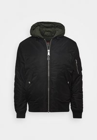 Schott - Bomber Jacket - black - 0