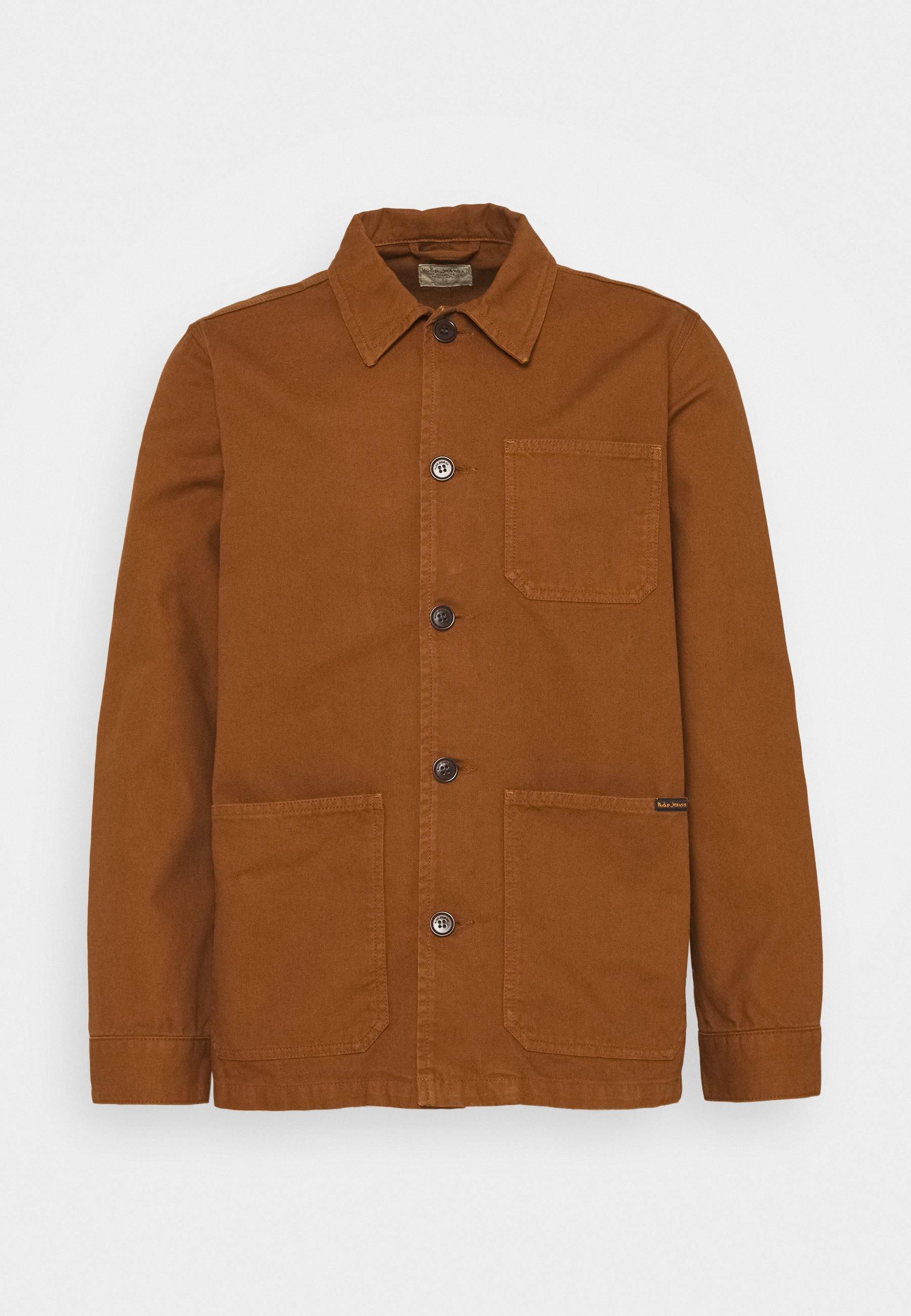 Men BARNEY - Summer jacket