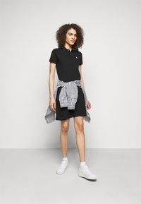 Polo Ralph Lauren - BASIC - Day dress - black - 1