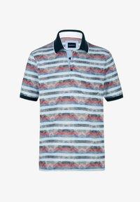 Babista - Polo shirt - blau,rot - 0
