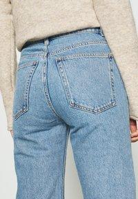ARKET - JEANS - Jeans Skinny Fit - blue dusty - 5