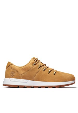 SPRINT TREKKER APLINE - Casual lace-ups - wheat nubuck