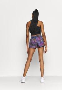 adidas Performance - Sports shorts - multi coloured - 2