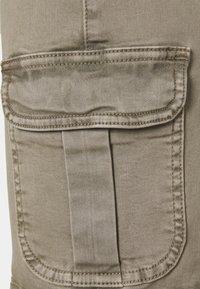ONLY - ONLMISSOURI LIFE SKIRT - Mini skirt - covert green - 2