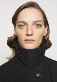 Victoria Beckham - Trenchcoat - black - 3