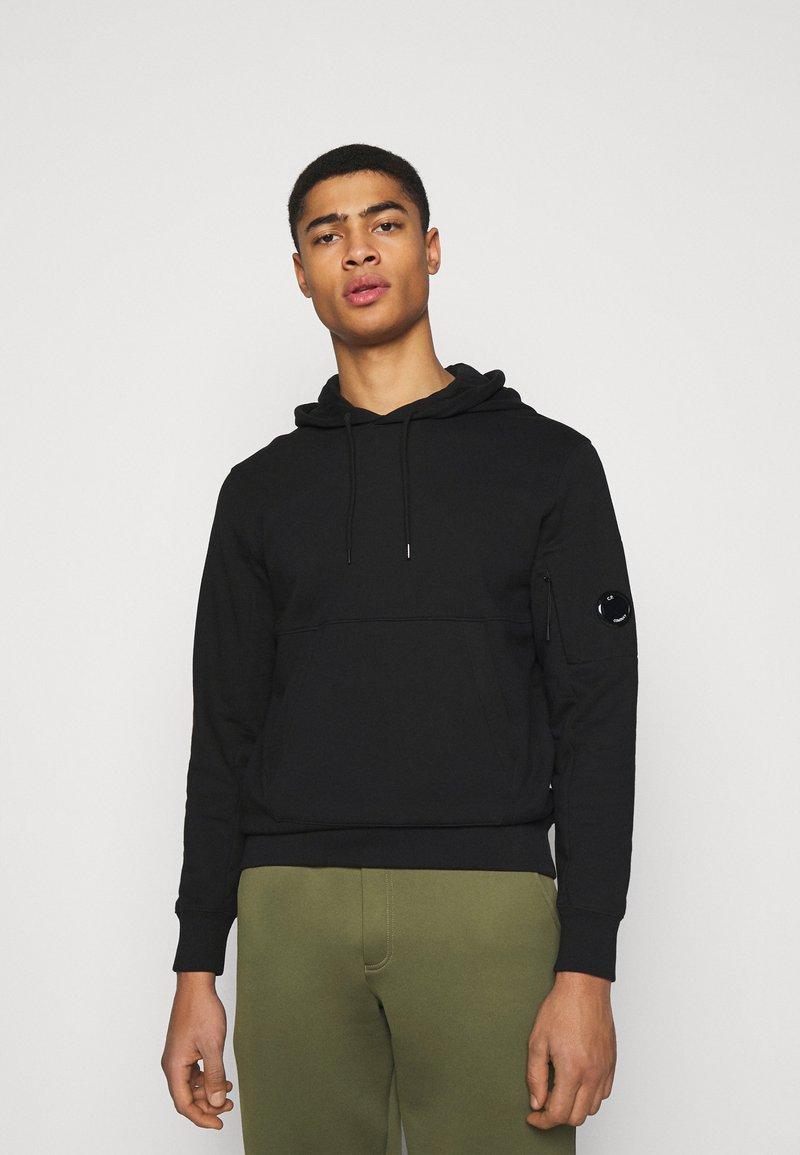 C.P. Company - Sweatshirt - black