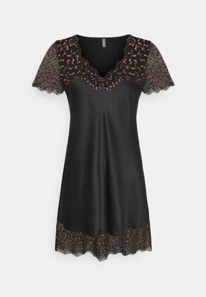 DRESS - Camicia da notte - black