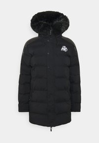 Kings Will Dream - HUNTON PUFFER  - Winter coat - black - 4