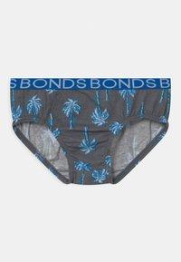 Bonds - 4 PACK - Briefs - multi-coloured - 2