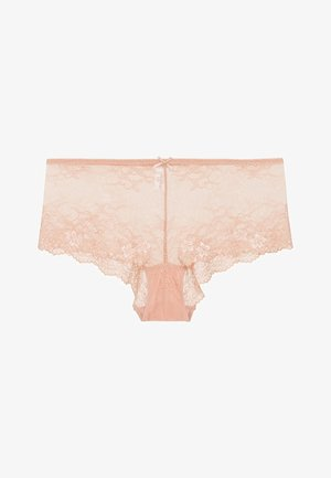 DAILY HIPSTER - Pants - blush