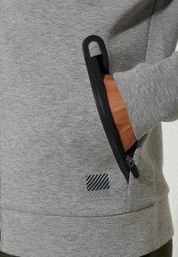 Superdry - Zip-up hoodie - grey marl - 3