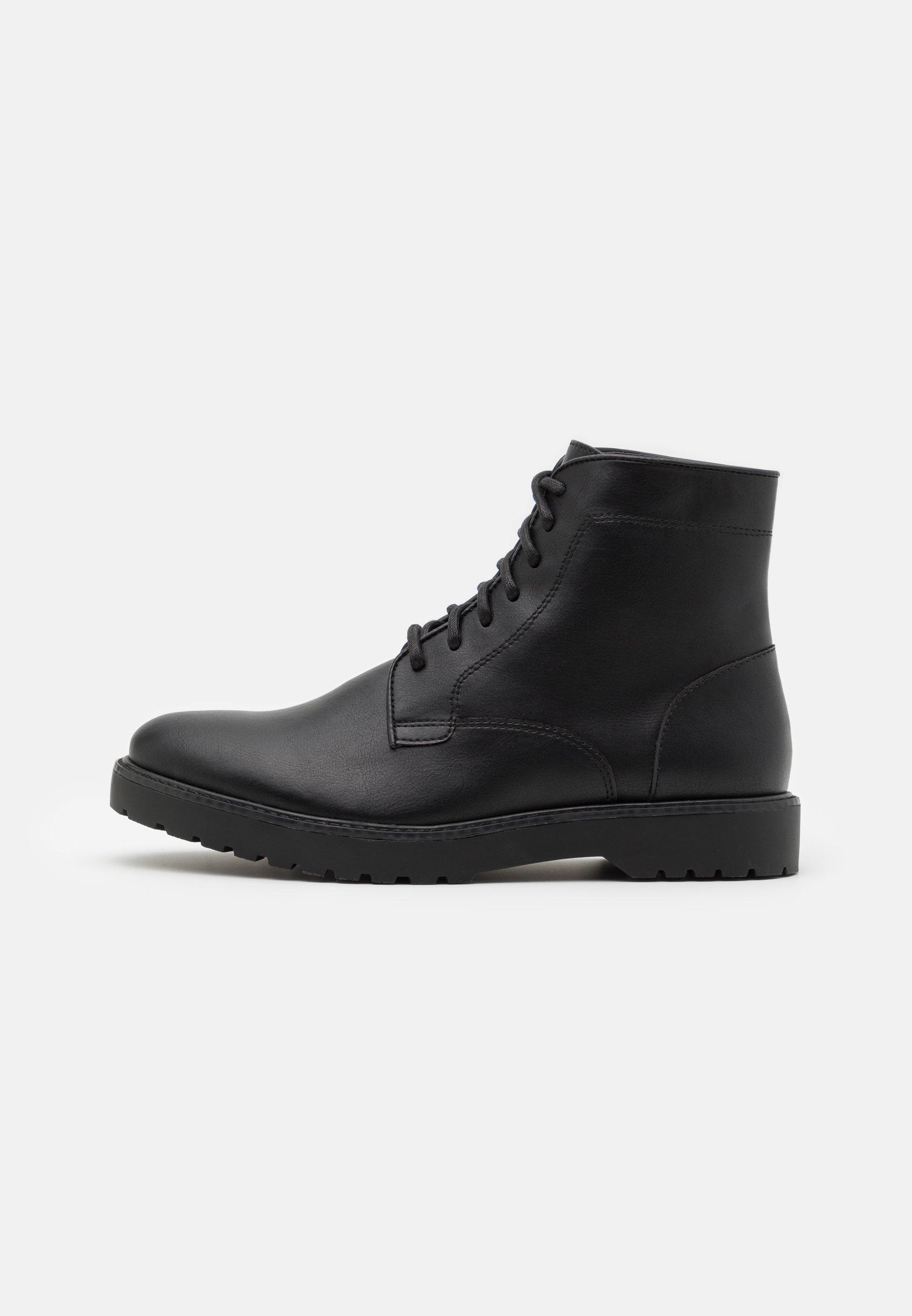 Men UNISEX - Lace-up ankle boots