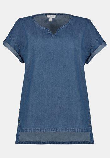 Tunic - jeansblau