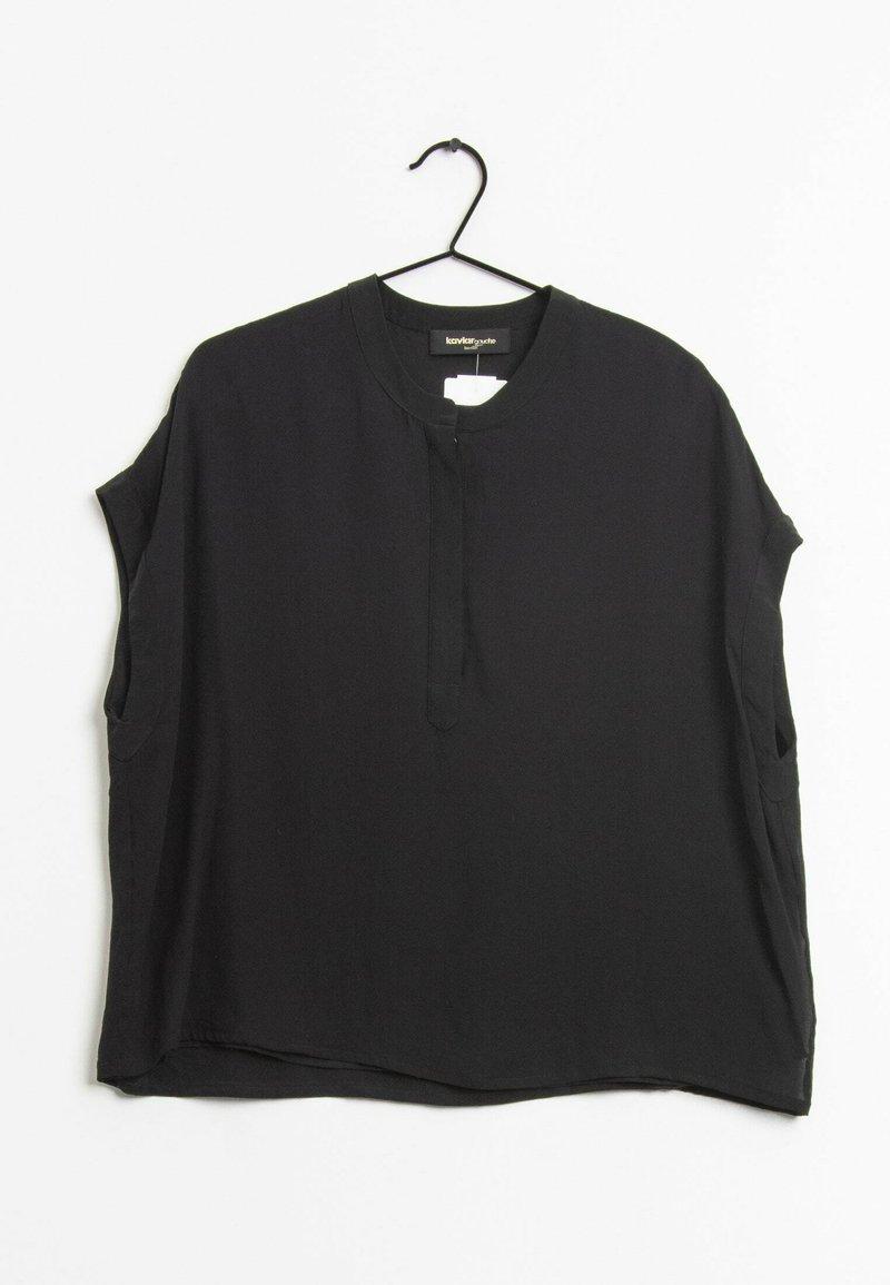 Kaviar Gauche - Blouse - black