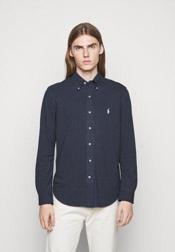 FEATHERWEIGHT - Shirt - medieval blue