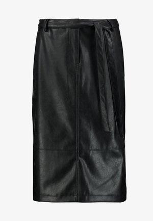 RINO - Jupe crayon - black