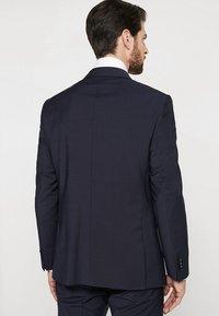 Esprit Collection - TROPICAL ACTIVE - Suit - navy - 3