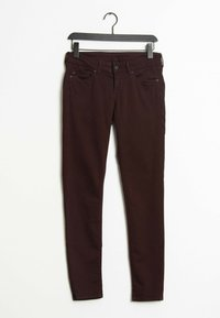 Pepe Jeans - Slim fit jeans - red - 0