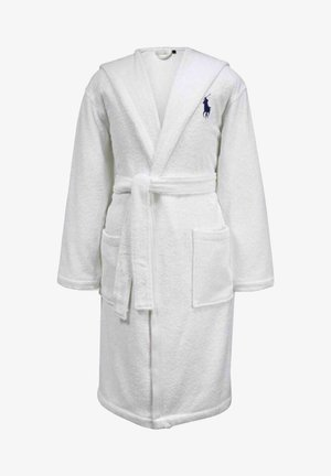 BADEMANTEL CL PLAYER  - Dressing gown - white