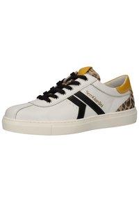 NeroGiardini - Sneakers laag - bianco - 2