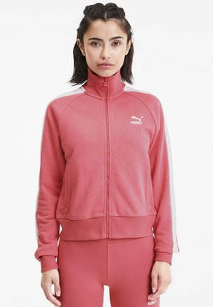CLASSICS T7 - Training jacket - bubblegum