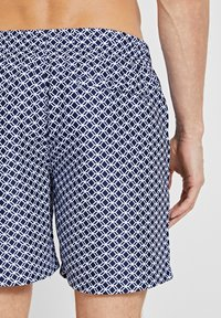Shiwi - KITE TILE - Swimming shorts - dark navy - 3