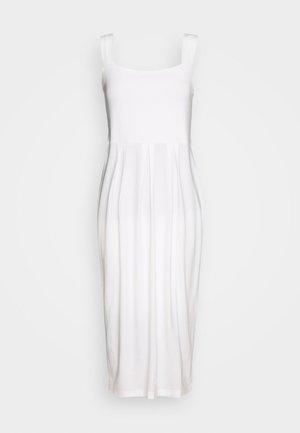 ODELIA - Jersey dress - cream