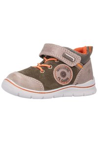 Bama - Babyschoenen - brown/grey - 2