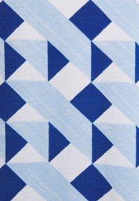 Hackett London - TILE  - Polo shirt - white/blue - 2