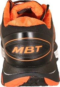MBT - Trainers - schwarz - 3