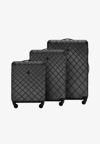 Wittchen - Wheeled suitcase - schwarz - 0