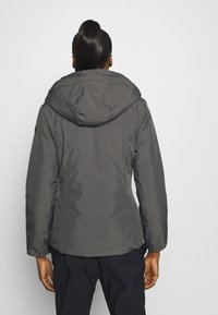 CMP - WOMAN JACKET FIX HOOD - Kurtka zimowa - dust - 2