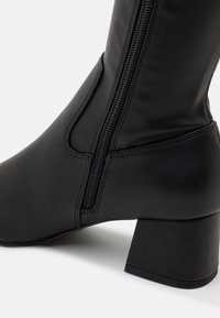 Rubi Shoes by Cotton On - JOLIE SOCK BOOT - Over-the-knee boots - black - 5