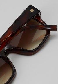 Le Specs - ROCKY - Sunglasses - tort - 2