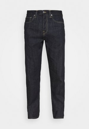 ED-45 LOOSE TAPERED - Relaxed fit jeans - denim blue rinsed