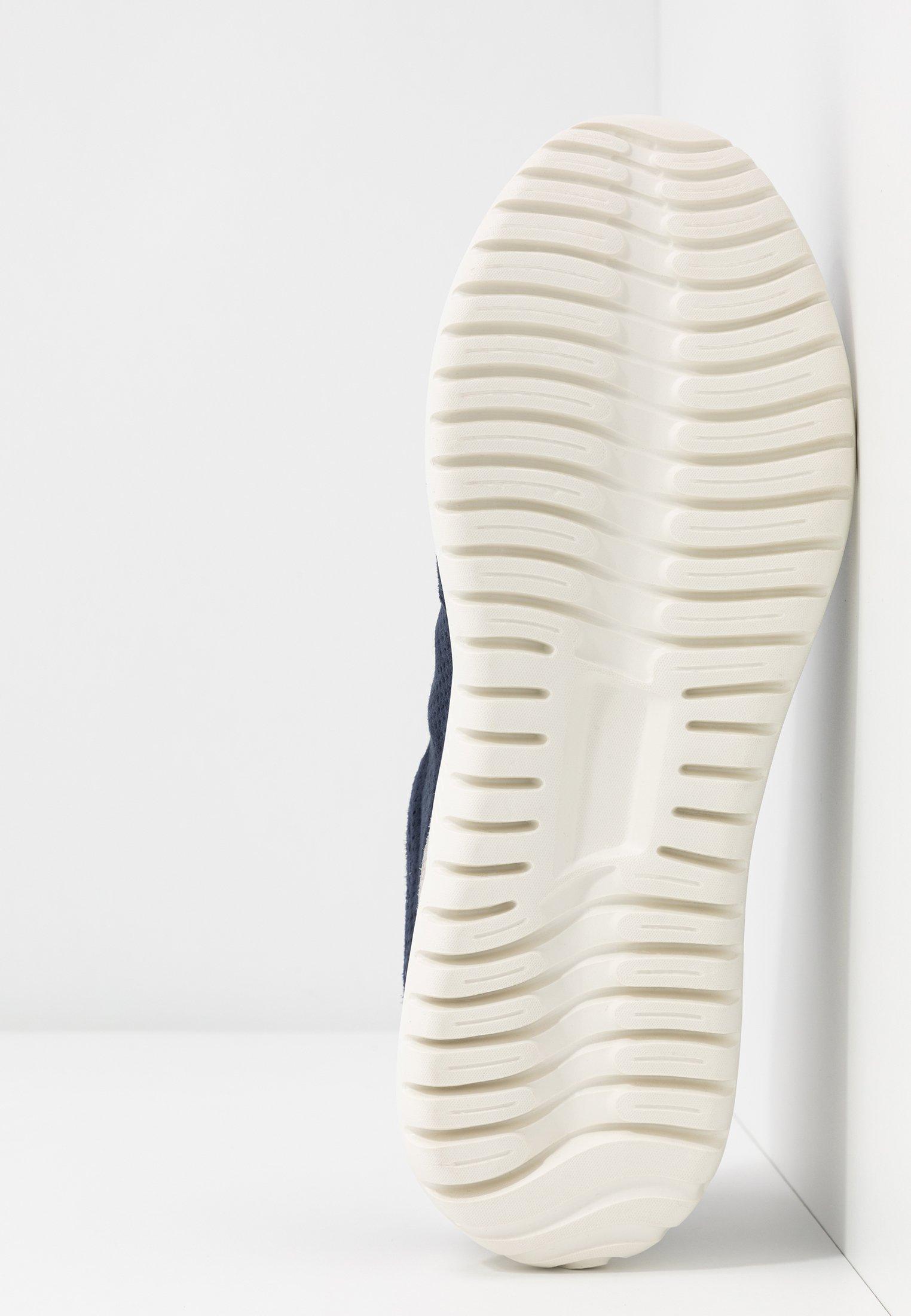 Caprice WIDE FIT - Baskets basses - ocean - Sneakers femme Qualité