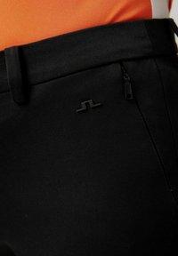 J.LINDEBERG - Trousers - black - 3